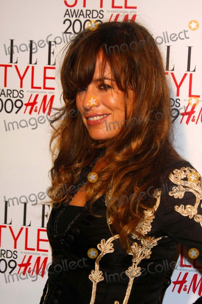 Jade Jagger Photo - Jade Jagger Arriving at Elle Style Awards at Big Sky in London, Great Britain, on February 9th, 2009.photo by Alec Michael-Globe Photos