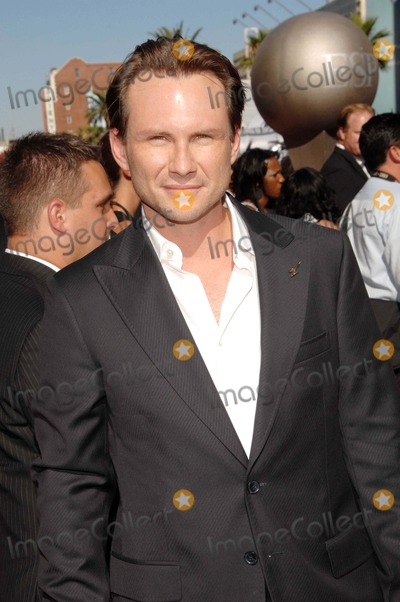 Christian Slater Photo - 2007 Espy Awards Held at Kodak Theater,hollywood Ca.7-11-07 Photo:david Longendyke-Globe Photos Inc.2007 Image: Christian Slater