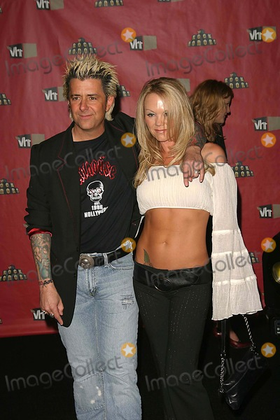 Riki Rachtman Photo - 2006 Rock Honorswasheld Atthee Manalay Hotel, Las Vegas NV 05-31-2006 Photo: Ed Geller-Globe Photos Inc. 2006 Riki Rachtman