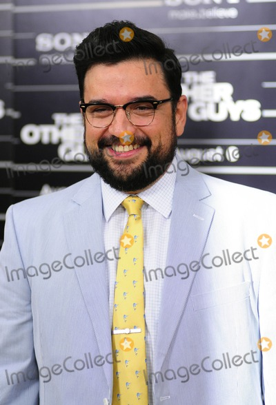 "Horatio Sanz, The Others Photo - the World Premiere of ""the Other Guys:"" Ziegfeld Theater, New York City 08-02-2010 Photo by Ken Babolcsay-ipol-Globe Photos, Inc. Horatio Sanz"