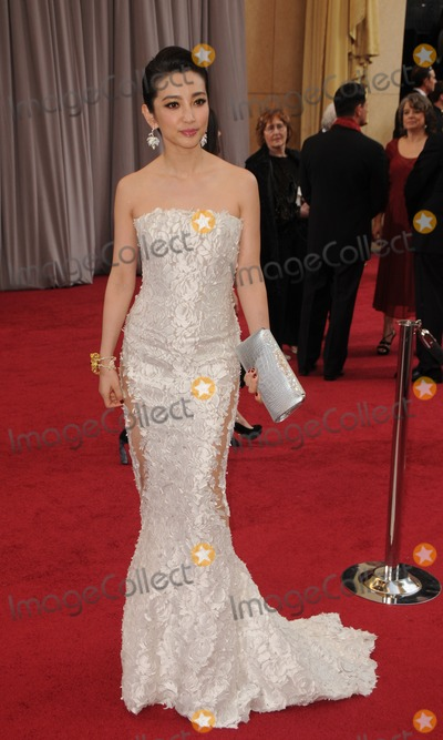 Li Bingbing Photo - Li Bingbing 84th Annual Academy Awards - Arrivals Held at the Hollywood & Highland Center , Los Angeles,ca. February 26 - 2012.photo: D.long/Globephotos