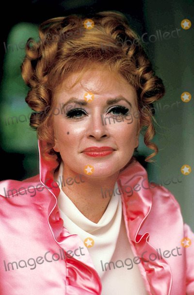 Photo - 6-1969 Amanda Blake Photo By:jay Arnold-Globe Photos, Inc