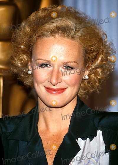 Glenn Close Photo - Photo: Globe Photos Inc. 1985 Glenn Close Glenncloseretro