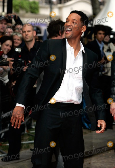 Will Smith Photo - Will Smith Actor at the Hancock Film Premiere Vue Cinema, West End, London 06-18-2008 Photo by Neil Tingle-allstar-Globe Photos