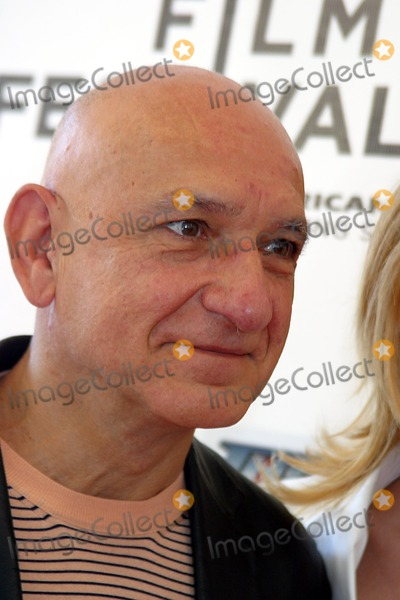 Ben Kingsley Photo - the 2004 Tribeca Film Festival Premiere of ' Thunderbirds ' at the Stuyvesant High School on Chabers Street in New York City. 05/08/2004 Photo: Rick Mackler/ Rangefinders/ Globe Photos Inc. 2004 Ben Kingsley