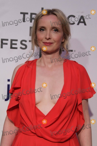 "Julie Delpy, July Delpy Photo - The Tribeca Film Festival 2012 New York Premiere of ""2 Days in NY"" Bmcc, New York City April 26, 2012 Photos by Sonia Moskowitz, Globe Photos Inc 2012 Julie Delpy"