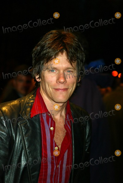 "Kevin Bacon Photo - ""City of Ghosts"" Premiere at the Clearview Chelsea West Cinema in New York City 04/21/2003 Photo by Sonia Moskowitz/Globe Photos, Inc. 2003 Kevin Bacon"