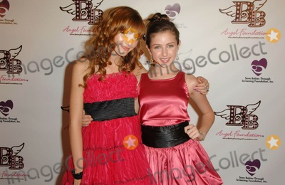 "Bella Thorne, Beverly Garland, Ryan Newman, Scott Baio Photo - Bella Thorne, Ryan Newman attending Scott Baio""s 50th Birthday Celebration Held at the Beverly Garland Hotel in North Hollywood, California on September 26, 2010 Photo by: D. Long- Globe Photos Inc. 2010"