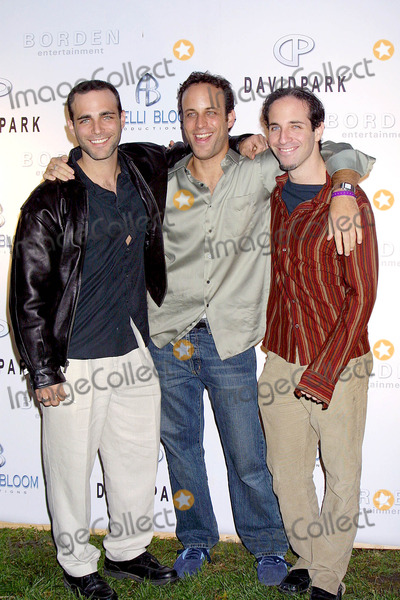 Scott Bloom Wallpapers Bloom The Shore Photo Brian Bloom Scott Bloom and Michael Bloom