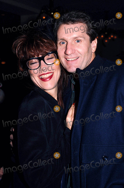 "Ed O'Neill, Katey Sagal Photo - ""Married with Children"" Cast Katey Sagal and Ed O'neill Photo: Tom Rodriguez / Globe Photos Inc"