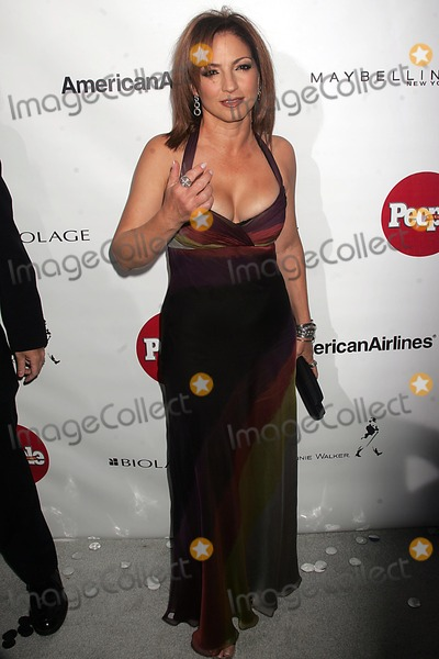 Gloria Estefan Photo - 4th Annual People En Espanol's '50 Most Beautiful' at Capitale, New York City 05-18-2005 Photo: Rick Mackler-rangefinders-Globe Photos Inc. 20005 Gloria Estefan
