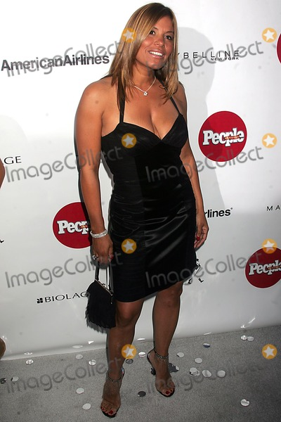 Photo - 4th Annual People En Espanol's '50 Most Beautiful' at Capitale, New York City 05-18-2005 Photo: Rick Mackler-rangefinders-Globe Photos Inc. 20005 Brenda K Star