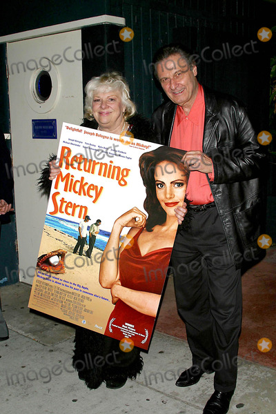Joseph Bologna Wallpapers Joseph Bologna Renee Taylor Photo Sd Premiere of