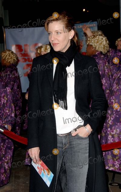 Andrea Parker Photo - Big Momma's House 2 Premiere at Mann's Grauman Chinese Theater Hollywood, CA. 1/25/2006 Photo by Fitzroy Barrett / Globe Photos Inc. 2006 Andrea Parker