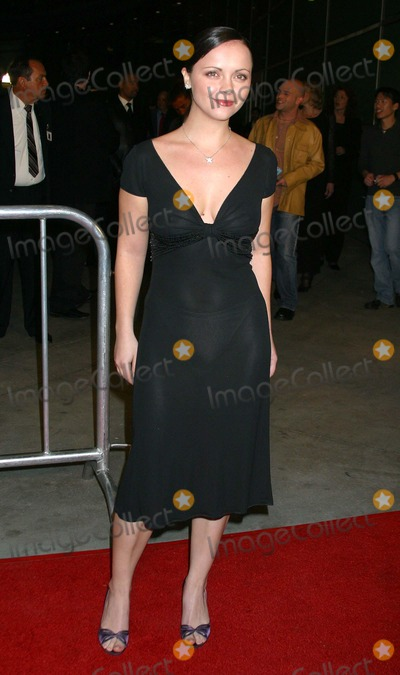 Christina Ricci Photo - Monster - World Premiere - Closing Night of Afi Festival 2003 at Cinerama Dome - Arclight Theatres, Hollywood, CA 11/16/2003 Photo by Clinton H Wallace / Ipol / Globe Photos Inc 2003 Christina Ricci