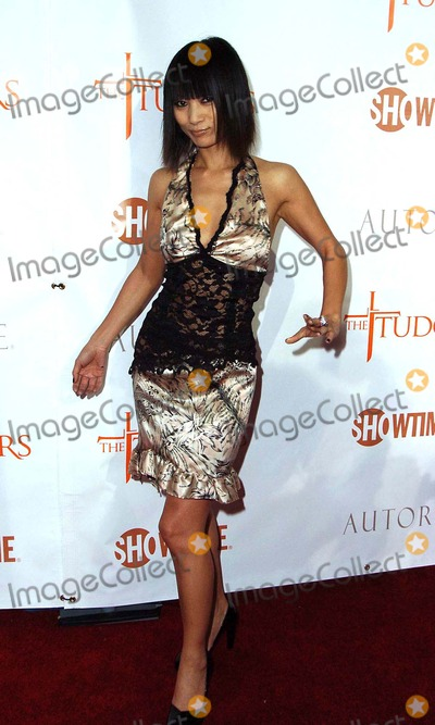 Bai Ling Photo - Bai Ling During the Premiere of the New Television Series From Showtime the Tudors, Held at the Egyptian Theater , on March 26, 2007, in Los Angeles Photo by Michael Germana-Globe Photos