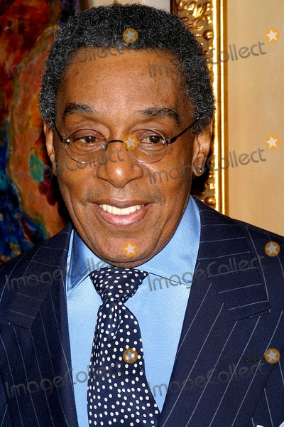 Don Cornelius, Train Photo - 18th Annual Soul Train Music Awards 2004 Announcement Spa