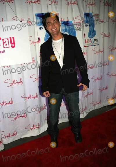 Lance Bass Photo - Hairspray Celebrates It's 5th Anniversary on Broadway and Welcomes Lance Bass Who Makes His Broadway Debut with a Party at Spotlight Live Times Square, New York City 08-16-2007 Lance Bass Photo by Barry Talesnick-ipol-Globe Photos, Inc.