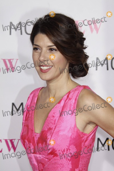 Marisa Tomei Photo - Actress Marisa Tomei Arrives at the Museum of Contemporary Art's Moca 30th Anniversary Gala at Moca Grand Avenue in Downtown Los Angeles, USA, on November 15th, 2009. Photo: Hubert Boesl