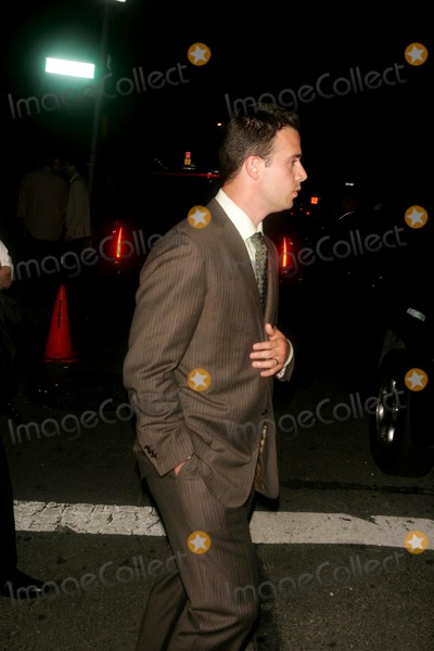 Freddie Prinze JR, Freddie Prinze Jr. Photo - Departures From the Art Party at Skylight Studios to Benefit the Whitney Museum Hudson Street 06-06-2007 Photos by Rick Mackler Rangefinder-Globe Photos Inc.2007 Freddy Prinze Jr.