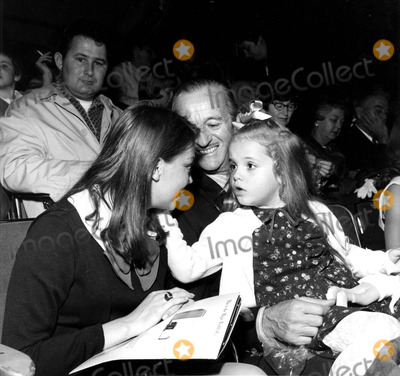 David Niven  Natalie Wood Photo - Natalie Wood with David Niven Sr    David Niven Kristina Niven