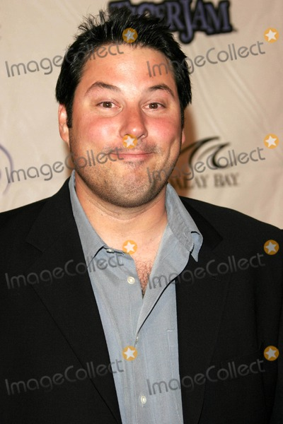Greg Grunberg Photo - Greg Grunberg - Tiger Jam Viii - Mandalay Bay Hotel and Casino, Las Vegas, Nevada - 05-21-2005 - Photo by Nina Prommer/Globe Photos Inc2005 -