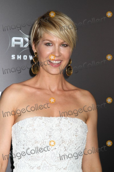"Jenna Elfman Photo - ""Friends with Benefits"" New York Premiere Ziegfeld Theater, NYC July 18, 2011 Photos by Sonia Moskowitz, Globe Photos Inc 2011 Jenna Elfman"