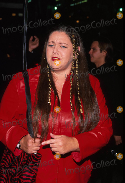 Camryn Manheim Photo - /22/2000 Charlie's Angels Premiere, Hollywood, CA Camryhn Manheim Photo by Nina Prommer/Globe Photos Inc