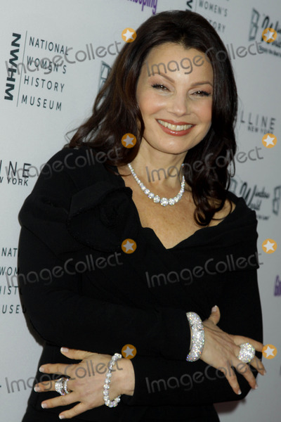 Fran Drescher Photo - Good Housekeeping's Annual Shine on Awards Honoring Remarkable Women Radio City Music Hall, NYC April 12, 2011 Photos by Sonia Moskowitz, Globe Photos Inc 2011 Fran Drescher