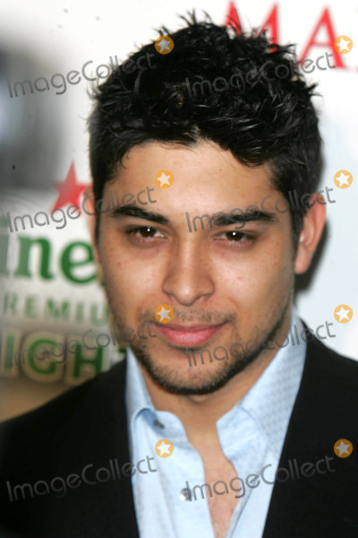 Wilmer Valderrama Photo - Launch Party For Heineken Premium Light Time Warner Center 02-27-2006 Photos by Rick Mackler Rangefinder-Globe Photos Inc2006 Wilmer Valderrama