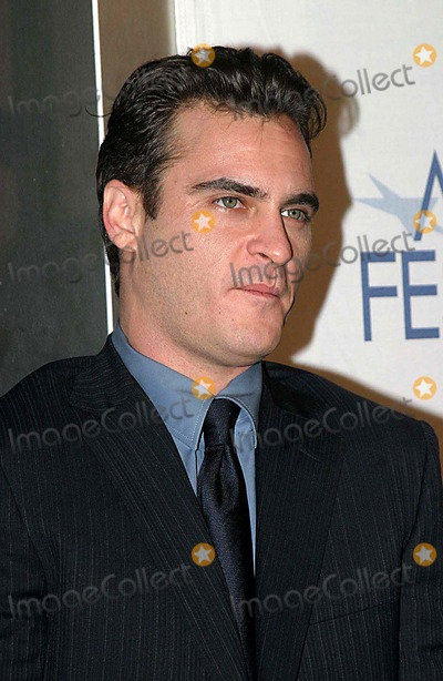 Joaquin Phoenix Photo - Walk the Line Premiere During the Opening Night Gala of the Afi Festival in the Cinema Dome LA CA 11-03-2005 Photo: Ed Geller-Globe Photos Inc. 2005 Joaquin Phoenix