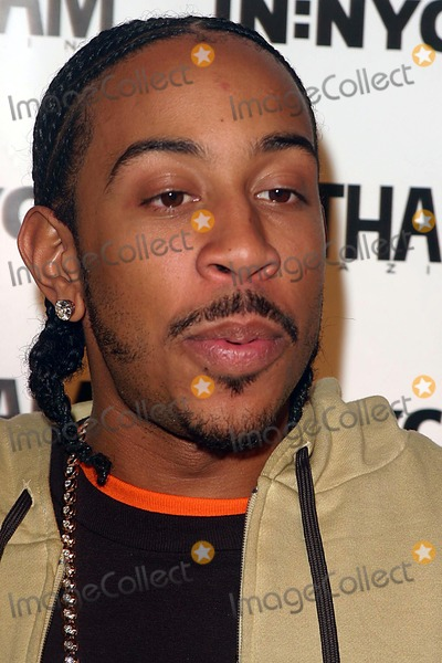 Ludacris Photo - Gotham Magazine Celebrates 5th Anniversary at Cipriani 23rd Street, New York City 11-17-2004 Photo: John Zissel/ Ipol/ Globe Photos Inc. 2004 Ludacris