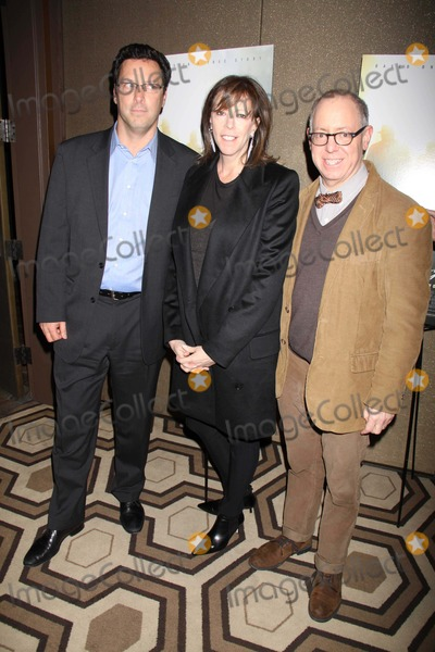 Andrew Karpen, James Schamus Photo - Andrew Karpen,jane Rosanthal,james Schamus at NY Screening of ''Being Flynn'' at Tribeca Grand Hotel Screening Room 3-1-