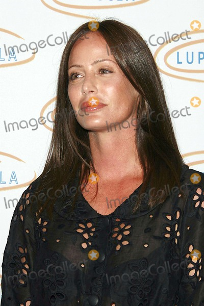 Photos and Pictures - Donya Fiorentino - 6th Annual Lupus ...