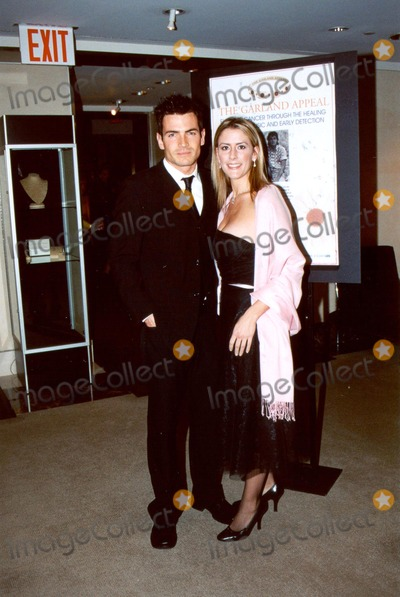 Aiden Turner, Megan Marshall Photo - aiden turner and megan marshall