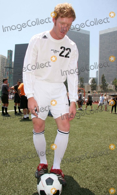 "Soccer For Survivors"" Celebrity Soccer Match Hosted by the Hollywood ..."