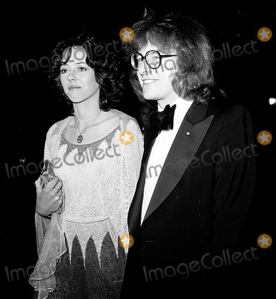Peter Asher, Mackenzie Phillips Photo - Academy Awards / Oscars (49th) Mackenzie Phillips and Peter Asher 1978 #2834 Nate Cutler/Globe Photos, Inc.