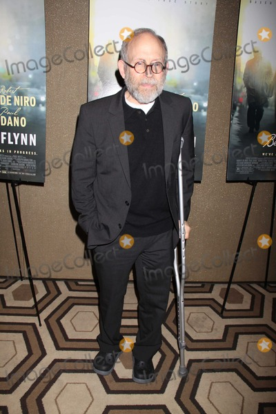 Bob Balaban Photo - Bob Balaban at NY Screening of ''Being Flynn'' at Tribeca Grand Hotel Screening Room 3-1-2012 Photo by John Barrett/Globe Photo