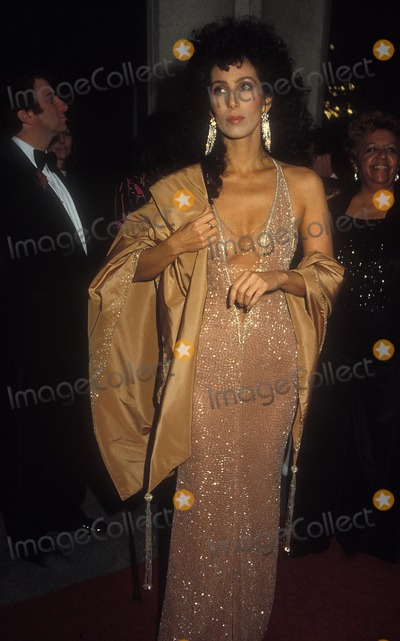 Cher Photo - Cher at the Academy Awards 1979 Photo by Phil Roach-ipol-Globe Photos, Inc.