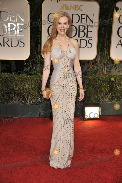Nicole Kidman Photo - The 69th Annual Golden Globes - Red Carpet Arrivals- Beverly Hills, CA 1/15/2012 Photo by Joe White-Globe Photos, Inc. Nicole Kidman