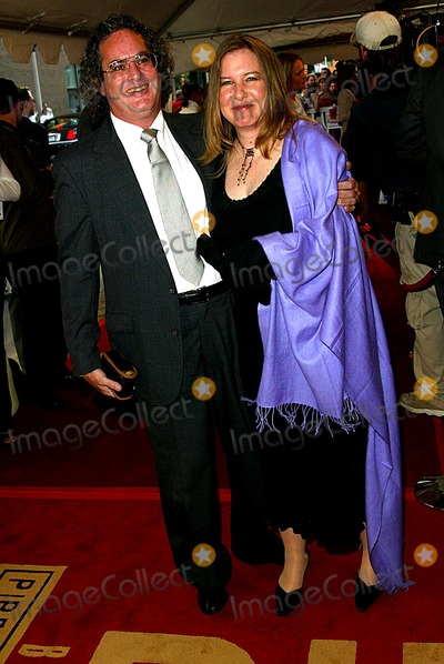 Fitch Photo - White Oleander Gala Premiere at Roy Thomson Hall in Toronto Canada Author Janet Fitch and Husband Photo by Fitzroy Barrett / Globe Photos, Inc 9-6-2002 K26026fb (D)