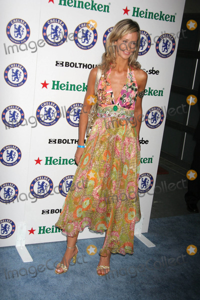Lady Victoria Hervey, Victoria Hervey Photo - Chelsea Football Club Celebrate U.s. Tour with Exclusive Hollywood Party Private Estate, Hollywood, CA 07-18-2007 Lady Victoria Hervey Photo: Clinton H. Wallace-photomundo-Globe Photos Inc