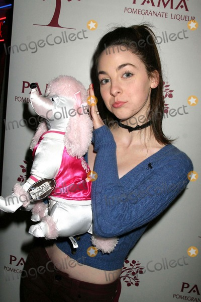 "Brittany Curran Photo - ""Mutts to Melrose"" Orangebone Pet Store Grand Opening to Benefit Last Chance For Animals (Lca) Orangebone, Hollywood, CA 02/11/09 Brittany Curran Photo: Clinton"