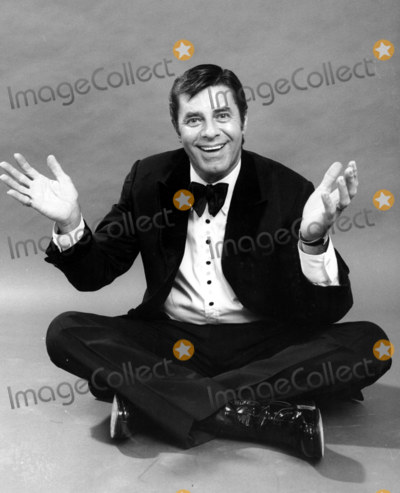 Jerry Lewis Photo - Jerry Lewis Photo by Martha Swope Globe Photos,inc.