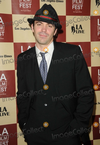 "Rhys Coiro Photo - Rhys Coiro attending the  2011 Los Angeles Film Festival  Premiere of ""l!fe Happens"" Held at the Regal Cinemas in Los Angeles, California on 6/18/11