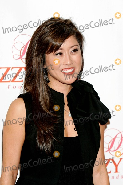 Kristi Yamaguchi, Dizzy, Dizzie Photo - Kristi Yamaguchi Dizzy Feet Foundations Inaugural Celebration of Dance Fundraiser Los Angeles, CA November 29, 2009 Roger Harvey-Globe Photos, Inc.