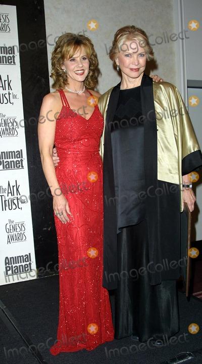 Ellen Burstyn and linda blair