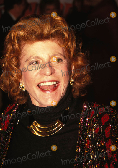 Kennedy, Patricia Kennedy Lawford Photo - Planet Hollywood Opens 10-22-1991 Patricia Kennedy Lawford Photo by Adam Scull-Globe Photos, Inc. 1991 Patkennedylawfordretro