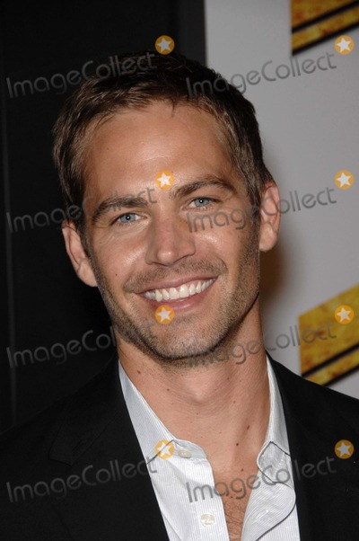 Paul Walker Photo - Paul Walker During the Premiere of the New Movie From Summit Entertainment Never Back Down, Held at the Cinerama Dome, on March 4, 2008, in Los Angeles. Photo by Michael Germana-Globe Photos 2008