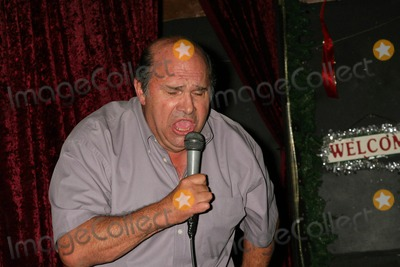 "Jennifer Blanc, Robert Costanzo, Jennifer Blanc-Biehn Photo - Jennifer Blanc-biehns ""Kareoke"" Birthday Party Amagis, Hollywood, CA 04/21/09 Robert Costanzo Photo: Clinton H. Wallace-photomundo-Globe Photos Inc"